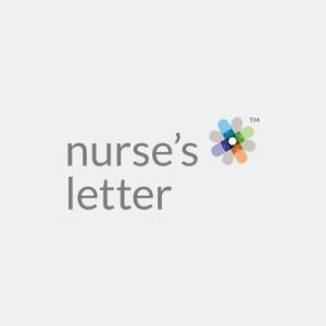 Nurse's Letter