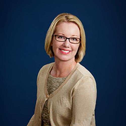 Carol Leighton