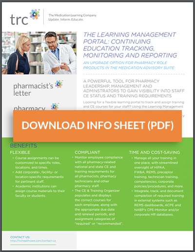 Learning Management Portal PDF