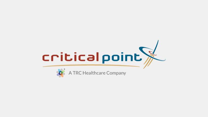 CriticalPoint logo