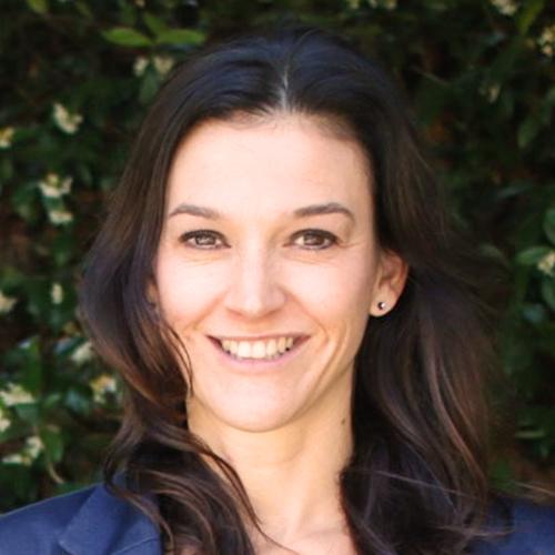 Andrea Lashnits